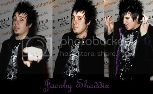 &amp;#9829; jacoby shaddix &amp;#9829;