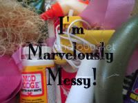 A Marvelous Mess