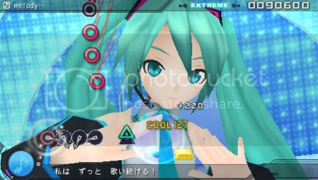 Hatsune Miku: Project Diva Extend Import Review