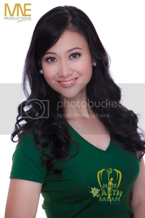 149370 446546605372620 1514724114 n Miss Earth Sabah 2012 Finalists