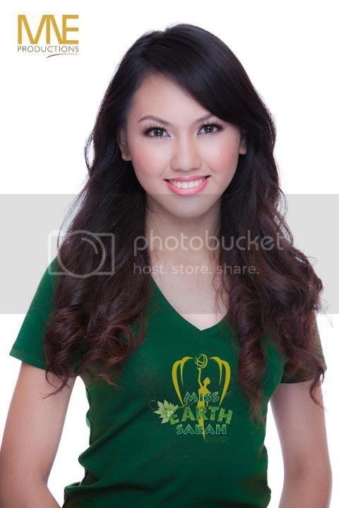 303458 446546385372642 1326285386 n Miss Earth Sabah 2012 Finalists