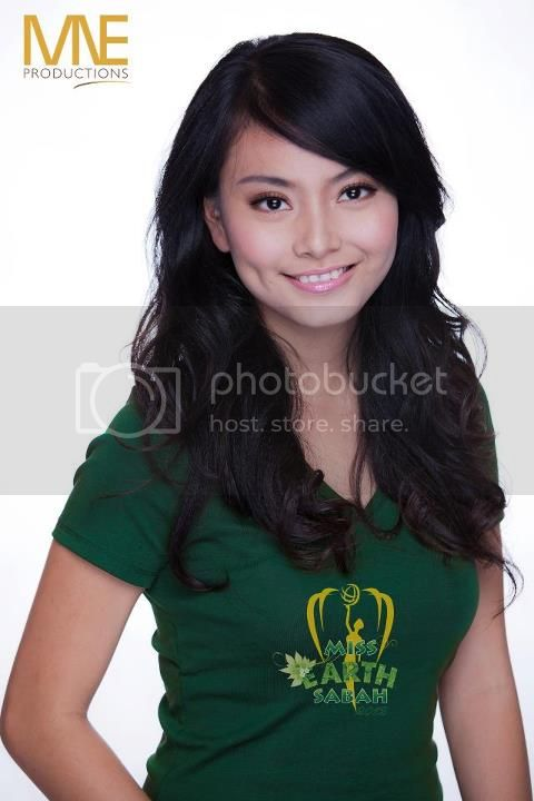 380305 446546342039313 1869753237 n Miss Earth Sabah 2012 Finalists