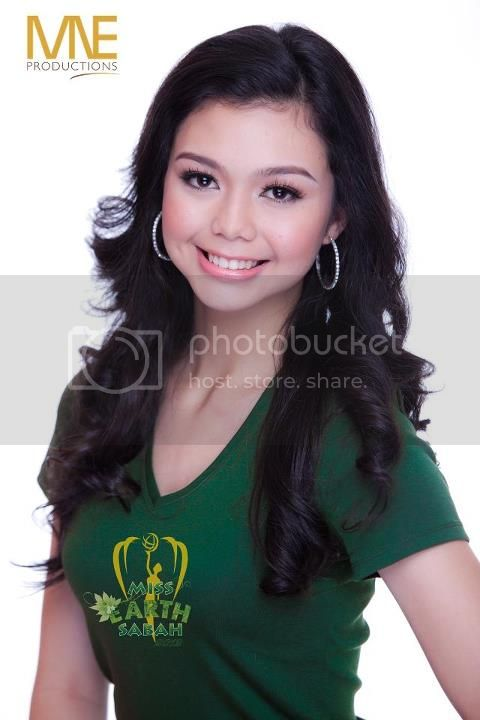 525926 446546422039305 117077778319506 1613756 1809689237 n Miss Earth Sabah 2012 Finalists
