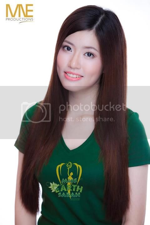 551136 446546555372625 117077778319506 1613759 570236906 n Miss Earth Sabah 2012 Finalists