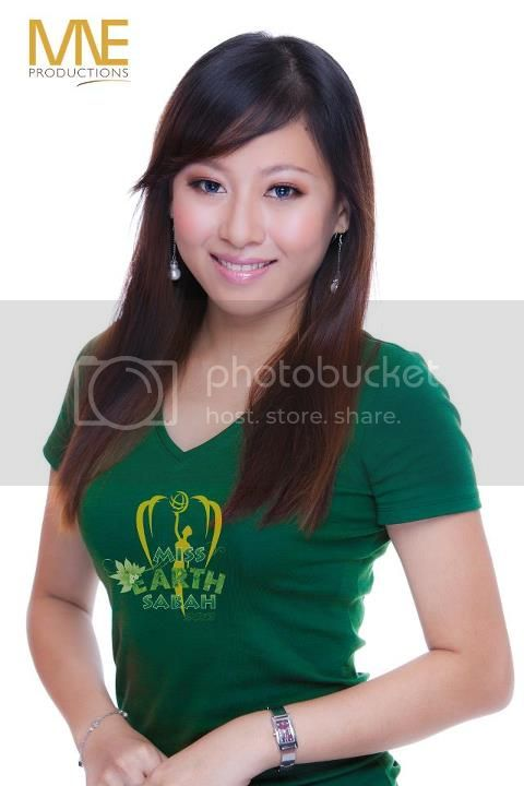 558554 446546288705985 1615522059 n Miss Earth Sabah 2012 Finalists